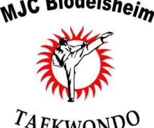Club de taekwondo mjc blodelsheim