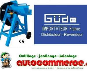 Autocommerce gude-france