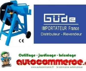 Autocommerce gude-france