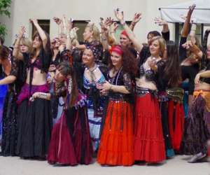 Association de danse orientale havada dans
