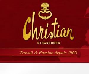 Pâtisserie christian meyer