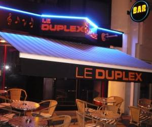 Le duplex bar-rock