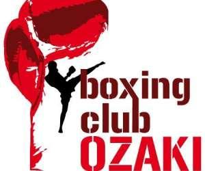 Boxing club ozaki dachstein