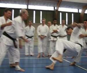 Club mulhousien de karate-do