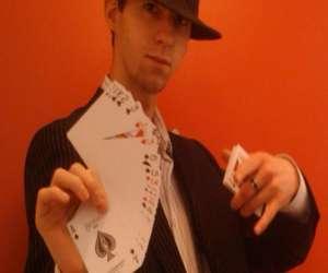 Tibo magicien