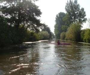 H2o passion vente de materiel de plongée et kayak