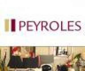 Peyroles - objets décoration design