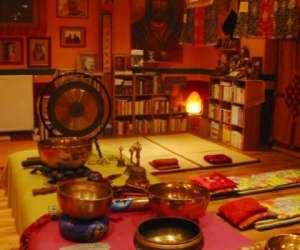 Centre reiki  et  bouddhiste