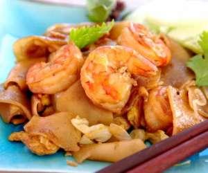 La citronnelle cuisine thaï à domicile