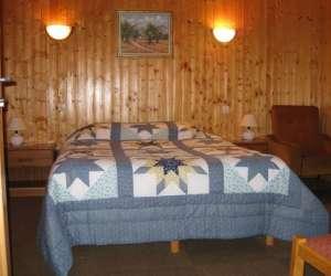 Hostellerie a la bonne truite