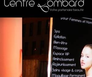 Centre lombard