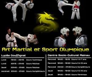 Taekwondo sipjin strasbourg