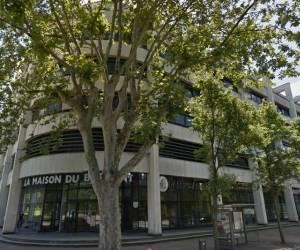 Centre de conferences