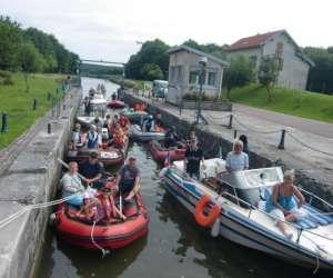 Association rhin-nautisme - permis bateaux