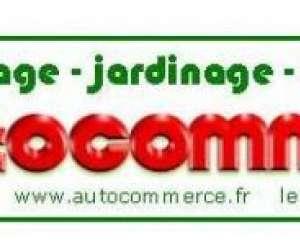 Autocommerce - machines - outillage - bricolage - jardi