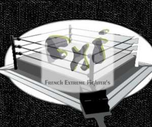 French extreme fighters - ecole de catch