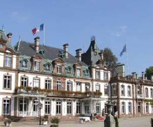 Chateau de pourtales kieffer services