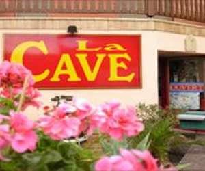 La cave de la gare