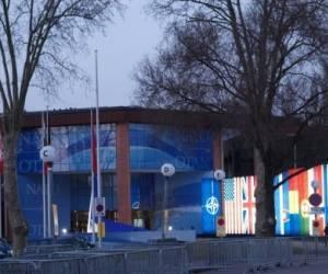 Palais des congres de strasbourg