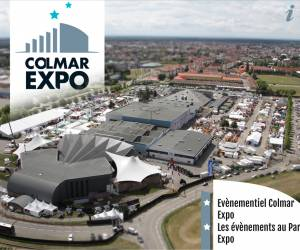 photo Parc Des Expositions