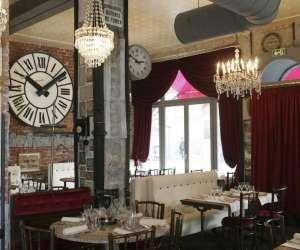 Restaurant le théâtre
