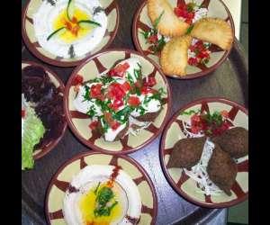 Restaurant au vieux beyrouth