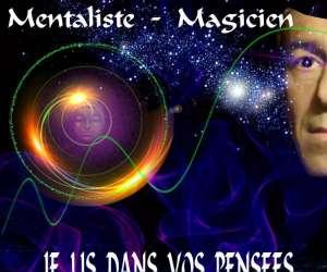 denis barthel  -  magicien-mentaliste