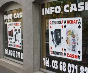 photo Info Cash Colmar