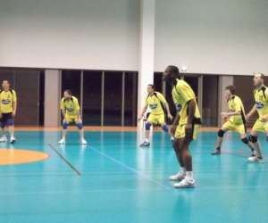 Union sportive volley