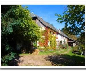 Ferme lossow - chambres d