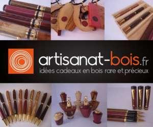 Artisanat-bois.fr