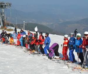 Ski club colmar
