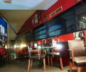 Café bar de l