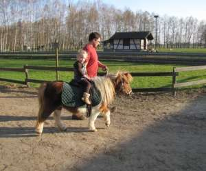 Centre de loisirs le poney ranch