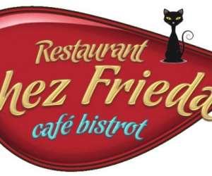 Restaurant chez frieda, le cat
