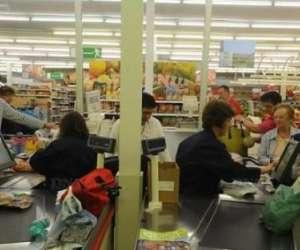 Supermarche coop