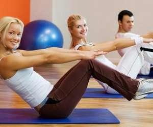 E.l pilates coaching