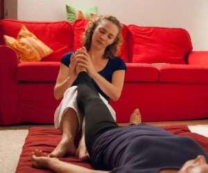 Massage thaï - chi nei tsang - tok sen