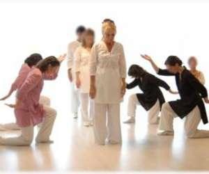 Dances et mouvements gurdjieff