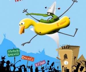 Association  zazi -   festival la rue-remue