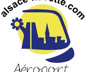 Alsace navette aeroport