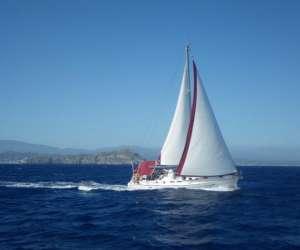 Association pour la croisière en mer soleil-bleu