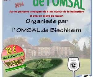 Omsal - marche gourmande