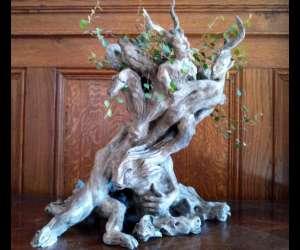 Cours de sculpture et poterie