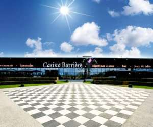 Casino barri�re de blotzheim