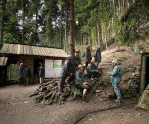 Visites guidées des mines d