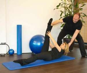 E.l pilates coaching