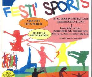 Association marmoutier gym