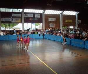 Association marmoutier gym