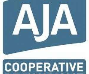 Aja, coopérative de tourisme